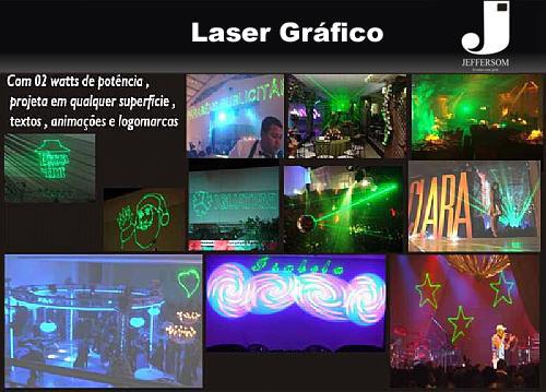 Laser Gráfico