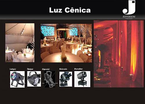 Luz Cênica